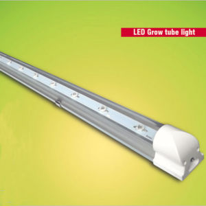 T8 20W LED Grow Tube Supplementary Lighting Lamps for Plant pictures & photos