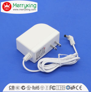 24W Plug AC DC Adaptor with UL 24V1a AC/DC Adapter pictures & photos