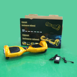 2015 Factory Competitive Fashionable Electric 2 Two Wheel Self Balancing Drifting Scooter Skateboard pictures & photos
