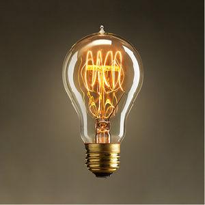 A19 Edison Bulb Vintage Edison Light Bulb 5W E27/B22 CE/EMC/LVD/RoHS pictures & photos