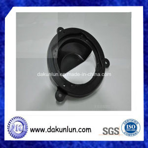 Automotive Accessories Plastic Air Condition Window Injection