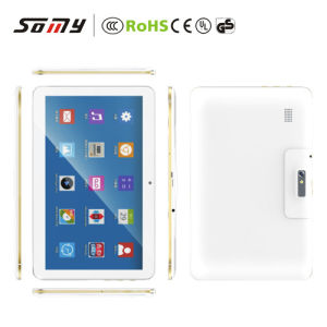 10.1 Inch Android Tablet PC with Spreadtrum Sc7731 /1280*800 IPS