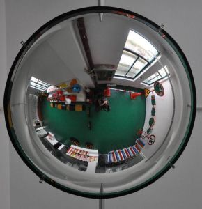 Top Sale Full Dome Traffic Convex Mirror (PCM50102) pictures & photos