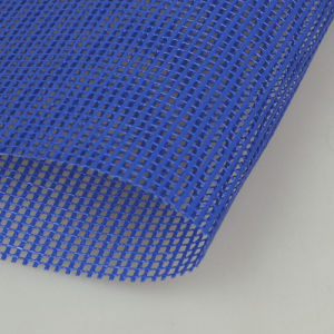 PVC Color Mesh 1000d for Shade Fence Curtain pictures & photos