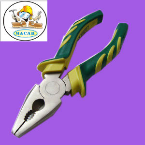 2016 Jiangsu High Quality Combination Plier pictures & photos