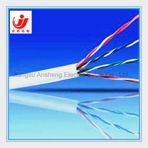 PVC Insulated Solid Cable