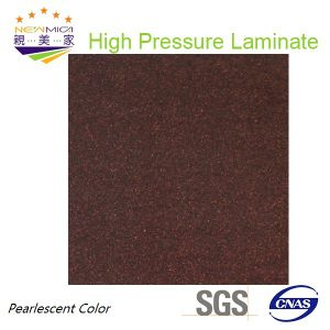 Night Starry Sky Color Decorative HPL Laminate/Firproof Board pictures & photos