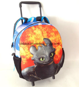 EVA Trolley Bag, School Bag pictures & photos