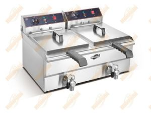 Chips Electric Fryer (102V) pictures & photos