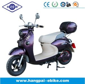 48V 350W Pedal Electric Bike Electric Scooter (HP-XGW)