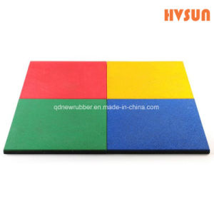 Professional 13mm Thickness Synthetic Running Track Wich Colorful Color and Durable pictures & photos