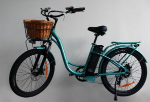26′′*2.30 Wheel Electrical City Bicycle American Bike pictures & photos