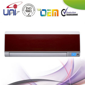 Uni/OEM Air Conditioners for Home Used Air Split Conditioner pictures & photos