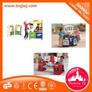 Kids Small Play House Role Play Toy for Sale pictures & photos
