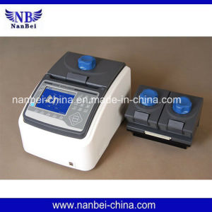 96 Hole Full Touch Type Gradient PCR Thermal Cycler pictures & photos