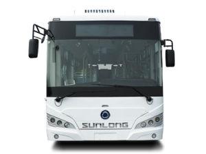 Sunlong Slk6939au6n Natural Gas City Bus pictures & photos