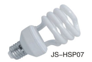 Energy Saving Lamp Full Spiral CFL 15W E14/E27 pictures & photos