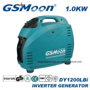 1.0kVA 4-Stroke Portable Power Silent Electric Inverter Generator pictures & photos