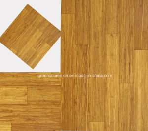 Strand Woven Bamboo Flooring pictures & photos