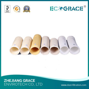 Industrial Filter Media Bag Filter pictures & photos