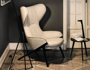 Armrest Living Room Waiting Lounge Chair pictures & photos