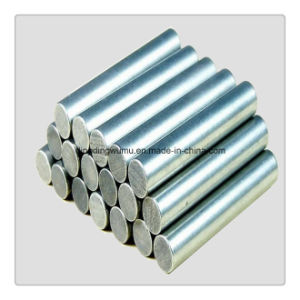 Molybdenum Rod for Electric Light and Vacuum Components pictures & photos
