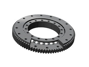 Slewing Bearing: Single-Row Spherical Type (HS series)