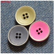 Fashion Decorative Round Sewing Button pictures & photos