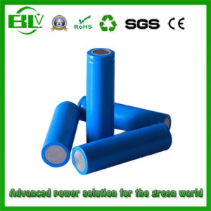 Li-ion Cylindrical Battery 18650 Battery (3.7V, 18650, 2000mAh) pictures & photos