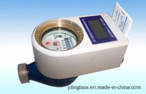 Round Tempered Glass Cover for Water Meter pictures & photos