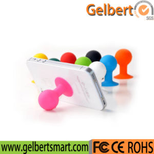 Universal Silicone Sucker Type Mobile Holder Phone Accessories pictures & photos