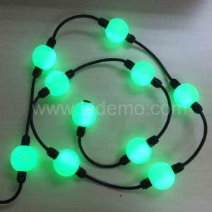 LED Outdoor Christmas Light Ball pictures & photos