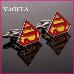 VAGULA Quality Designer Shirts Cufflinks (HL10176) pictures & photos