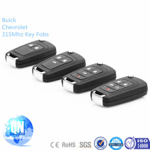 315MHz Auto Key FOB for Buick Gt Verano, Lacrosse, Opel pictures & photos