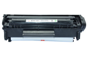 Office Supplies for HP Laserjet 1020 Toner Cartridge OPC Drum Q2612A pictures & photos