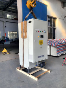 Ldr 250kg/H 180kw Vertical Electric Steam Boiler pictures & photos