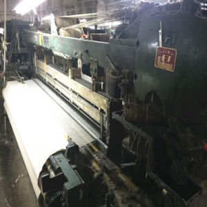 Ga747 Series Reed Width 280 Second-Hand Rapier Loom pictures & photos