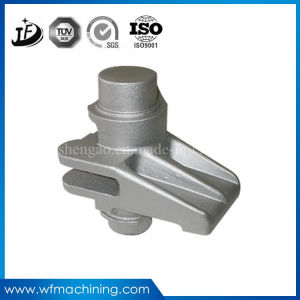 OEM/Custom Ductile Iron Investment Castings/Aluminium Die Cast Parts pictures & photos