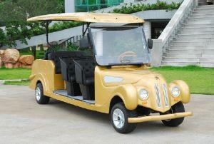 6 Passengers Electric Classic Car (Lt-A6. F) pictures & photos