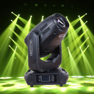 Outdoor Light 10r280W Spot/Beam/Wash 3in1 Stage Moving Head Stage Lighting pictures & photos