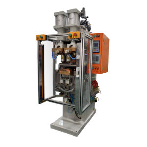 440kVA Mfdc Welding Machine for Water Inlet Pipe