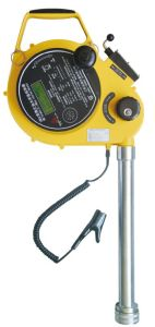Factory Sales Portable Oil/Water Interface Detector pictures & photos