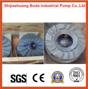 E4147 A05 Impeller Compatible with Warman Pump pictures & photos