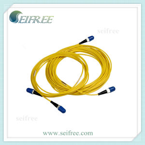 FC Fiber Optic Patch Cord Jumper Wire pictures & photos