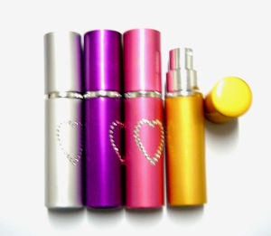 10ml Lipstick Ladies Self Defense Pepper Spray/ Tear Gas pictures & photos