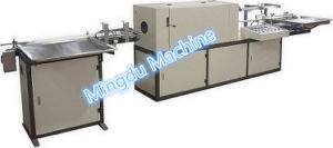 Plastic Cup Roling Machine for Higher Quality pictures & photos