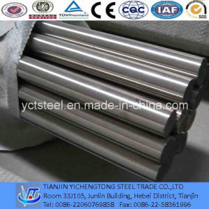 Cold Drawn Stainless Steel Rod for Machine & Building Decoration pictures & photos