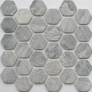Fishon Crystal Mosaic for Wall Tile 300X300mm pictures & photos
