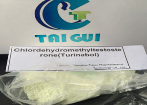 Top Quality Raw Pharmaceutical Chemicals Turinabol for Males pictures & photos