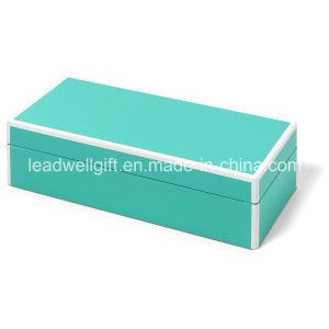 Lacquer Vanity Box with High Gloss Case pictures & photos